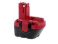 Akku für Bosch Bohrschrauber GSR 12VE-2 NiCd O-Pack