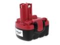 Akku für Bosch Bohrschrauber GSR 14,4VE-2 NiCd O-Pack 1300mAh