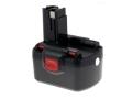 Akku für Bosch Bohrschrauber GSR 14,4VE-2 NiCd O-Pack JapanZellen
