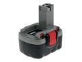 Akku für Bosch Winkelschleifer GWS 14,4V 3000mAh O-Pack JapanZellen