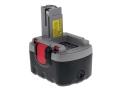 Akku für Bosch Bohrschrauber GSR  VE-2 O-Pack Li-Ion inkl. Ladegerät