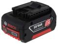 Akku für Bosch Radio GML50 Professional 4000mAh Original