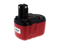 Akku für Bosch 24V 2000mAh NiCd (O-Pack)