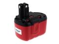 Akku für Bosch Hammer GBH 24VF NiMH 3000mAh O-Pack