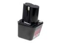 Akku für Bosch Typ 2607300001 NiCd Knolle