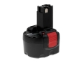 Akku für Bosch Bohrschrauber GSR 9,6VE-2 NiCd O-Pack JapanZellen