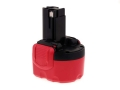 Akku für Bosch Bohrschrauber PSR 9,6VE-2 NiCd O-Pack