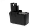 Akku für Bosch Bohrschrauber GSR 9.6VES-2 NiCd