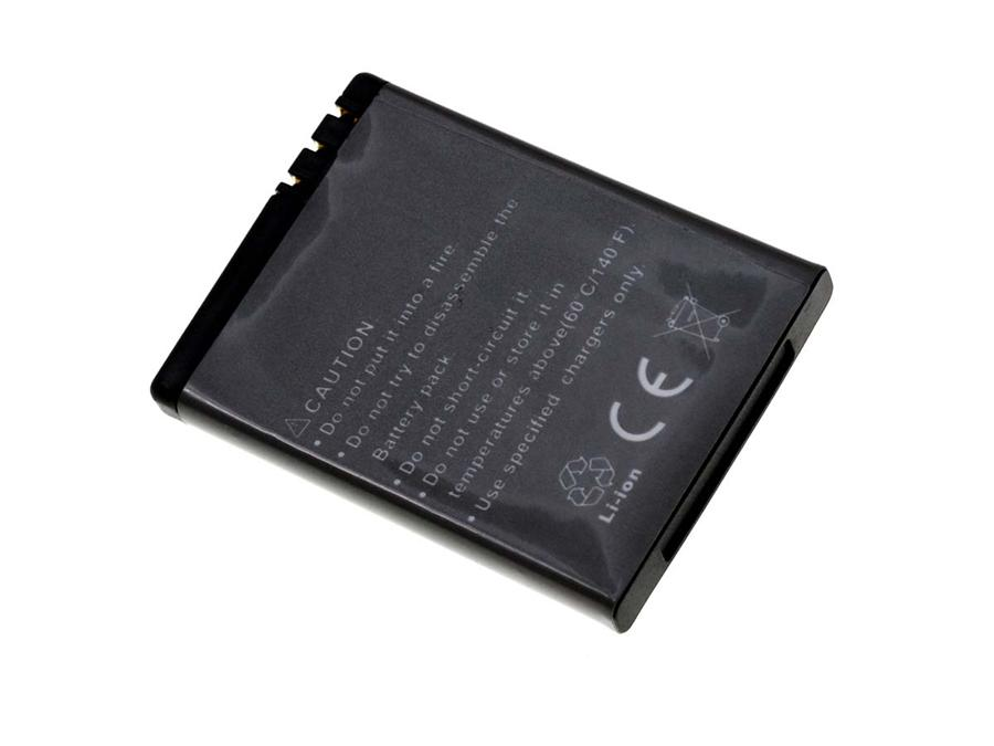 Akku zu Nokia Typ BL-4B