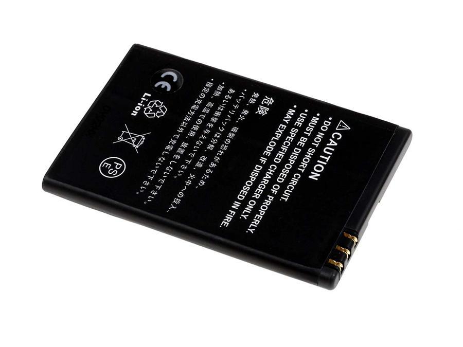 Akku zu Nokia E90 Communicator