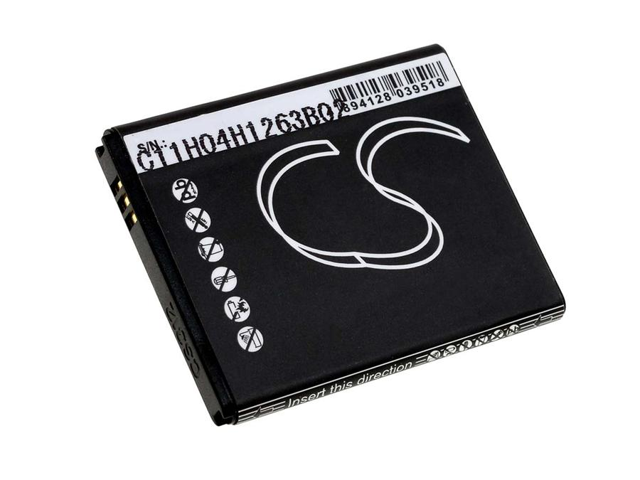 Akku zu Samsung Typ EB494353VU