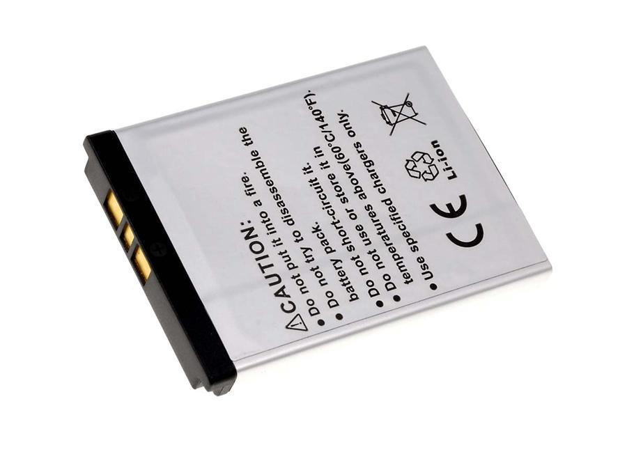 Akku zu Sony-Ericsson Typ BST-37