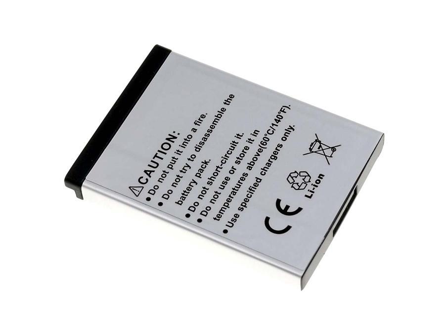 Akku zu Sony-Ericsson W810i