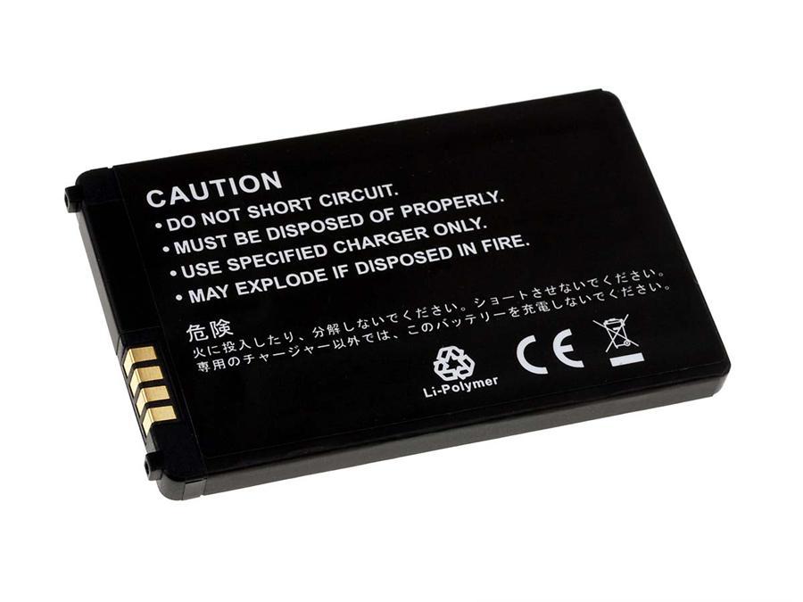 Akku zu LG GW520
