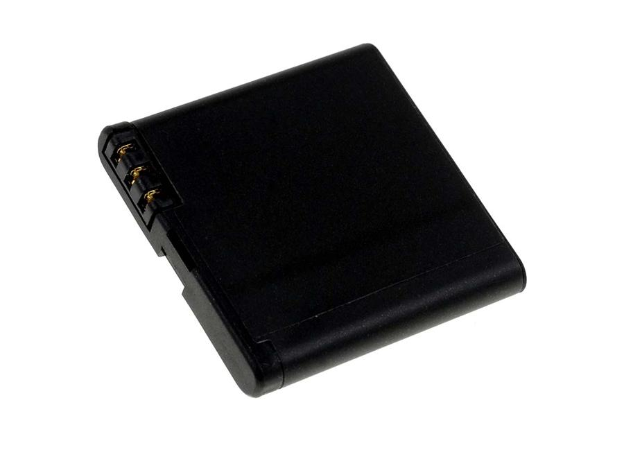 Akku zu Nokia E51 700mAh