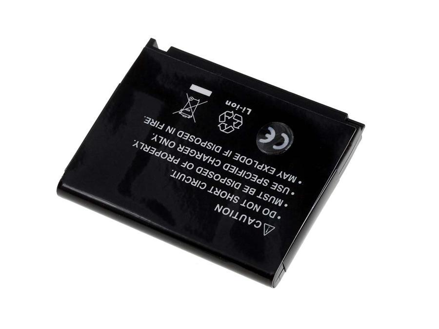 Akku zu Samsung SGH-D800