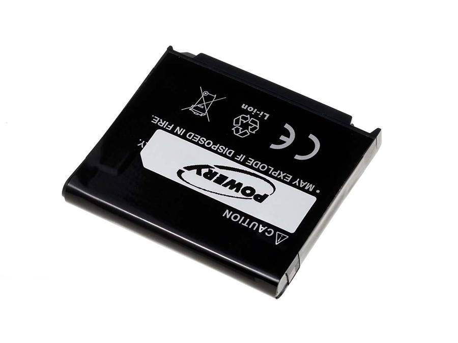 Akku zu Samsung SGH-D900i