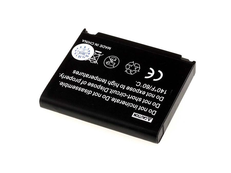 Akku zu Samsung GT-S5230