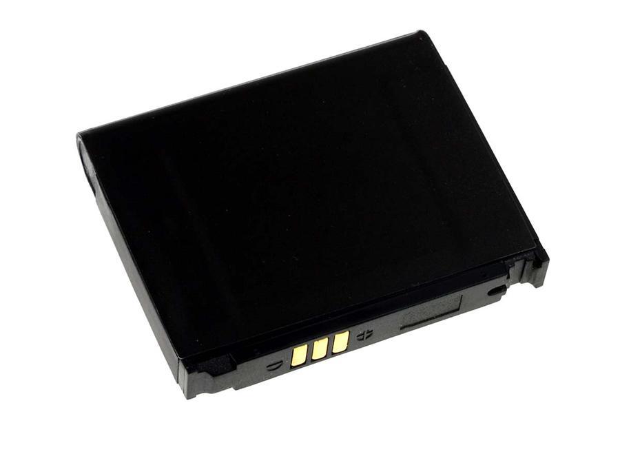 Akku zu Samsung SGH-G800