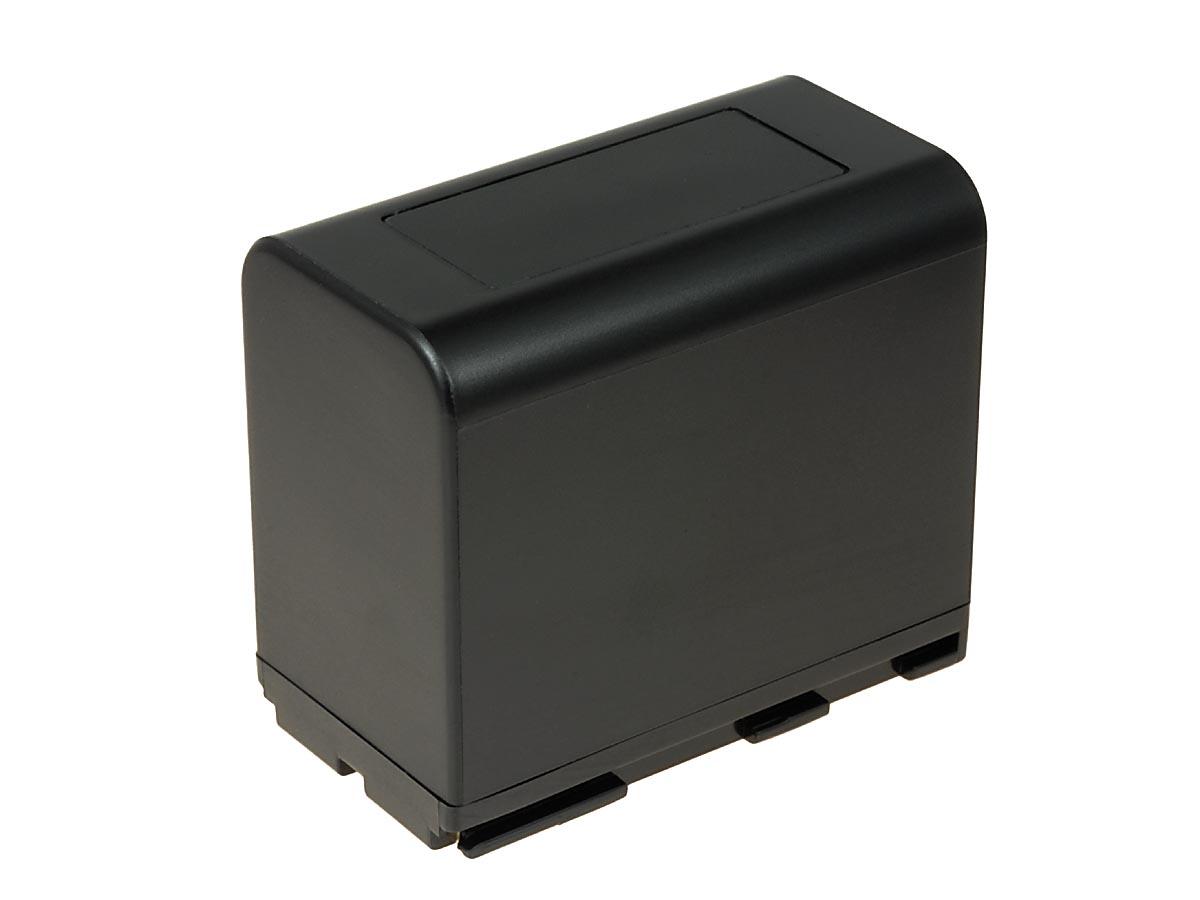 Akku zu Canon Typ BP-945