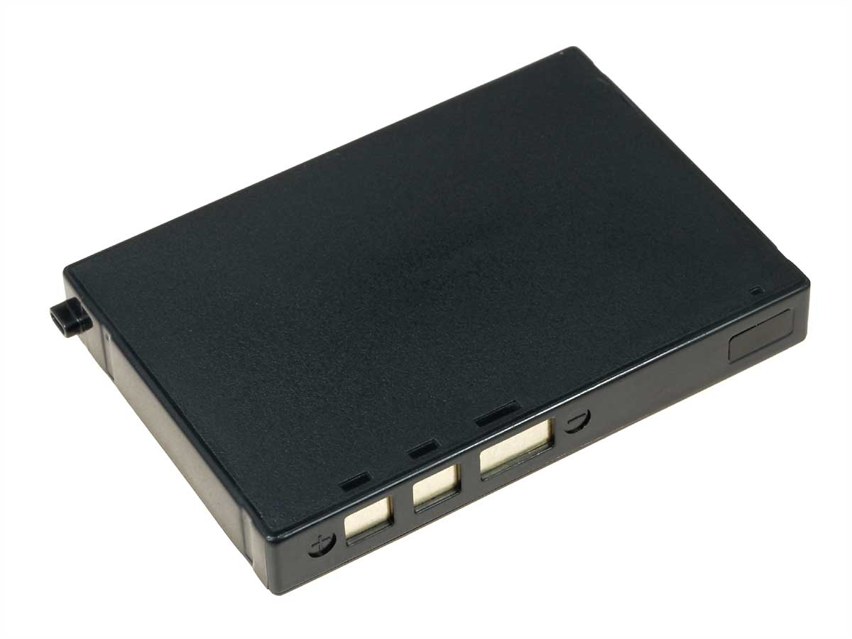 Akku zu JVC Digitalkamera Typ BN-VM200U