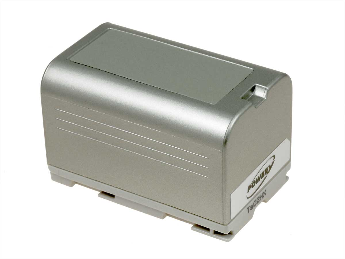 Akku zu Panasonic Typ VSB0419