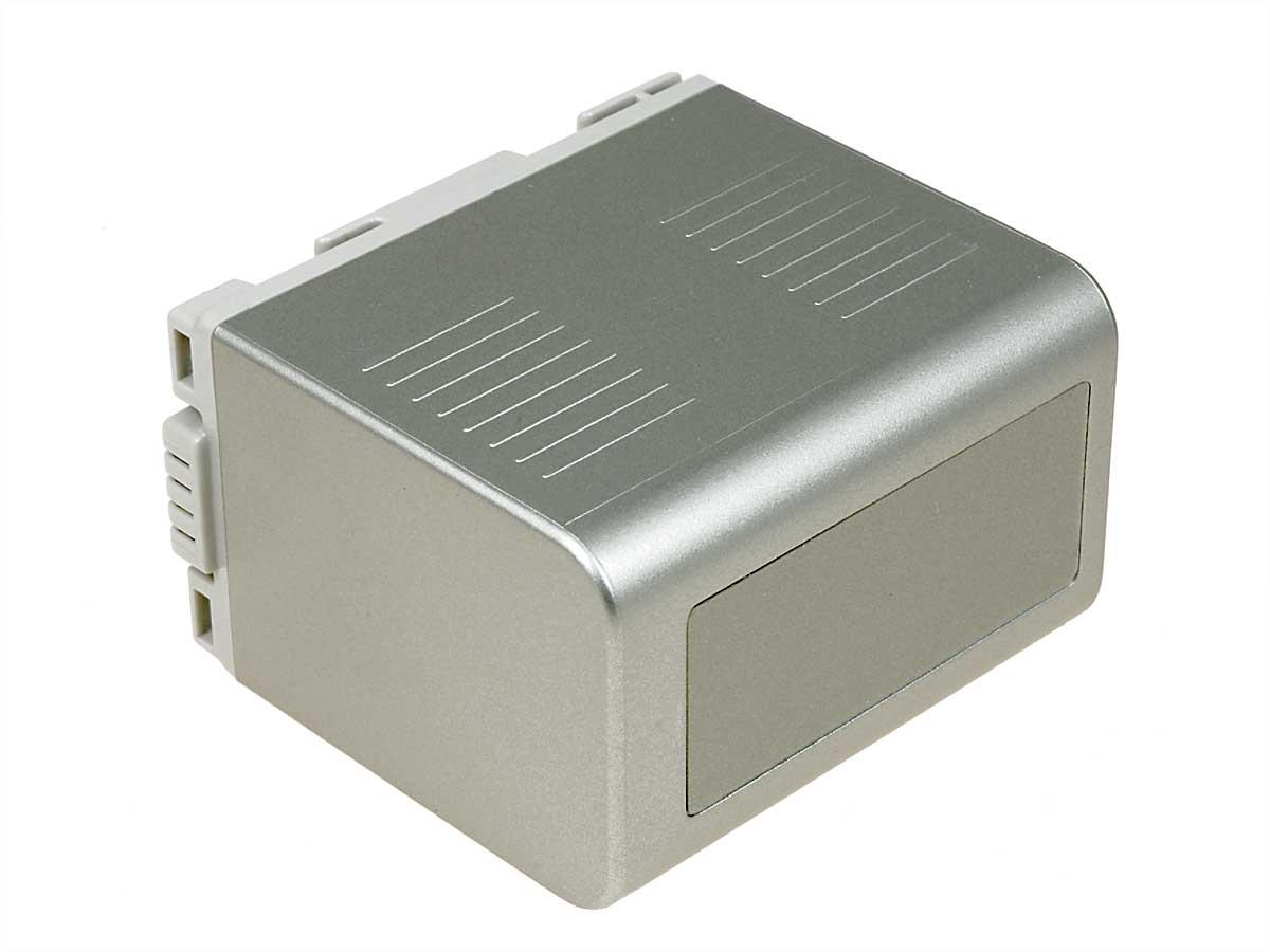 Akku zu Panasonic NV-MX300 3600mAh