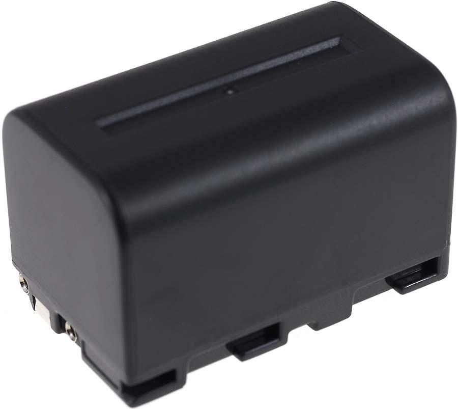 Akku zu Sony DCR-PC1E 2880mAh