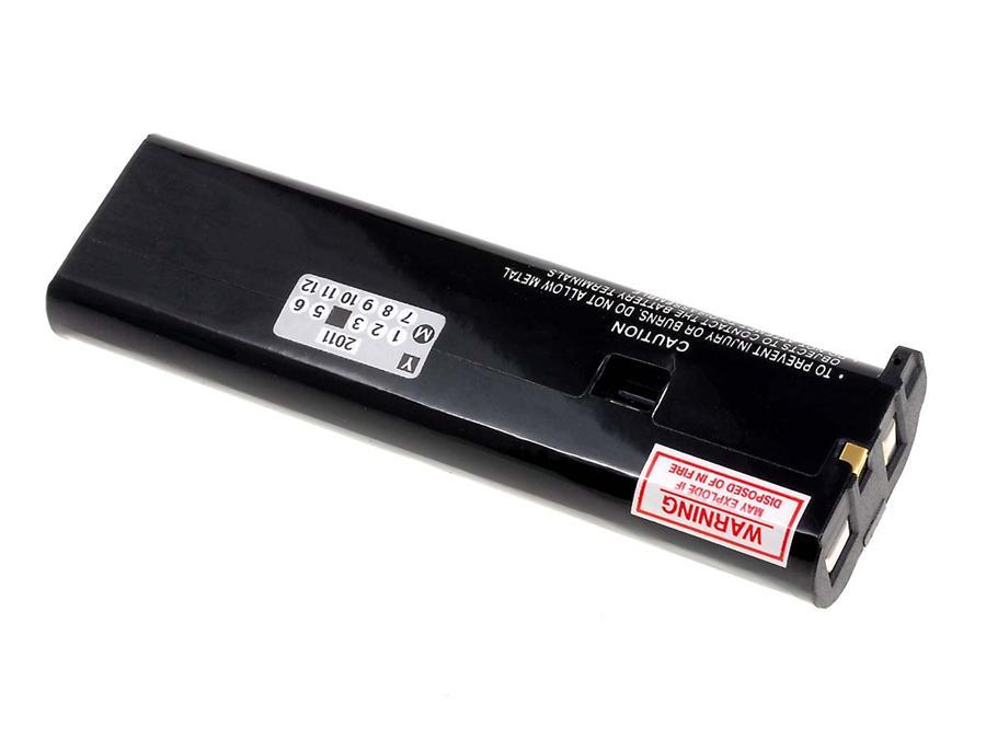Akku zu Motorola Typ NNTN4190A