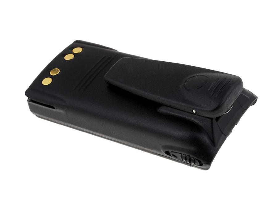 Akku zu Motorola GP360 1200mAh