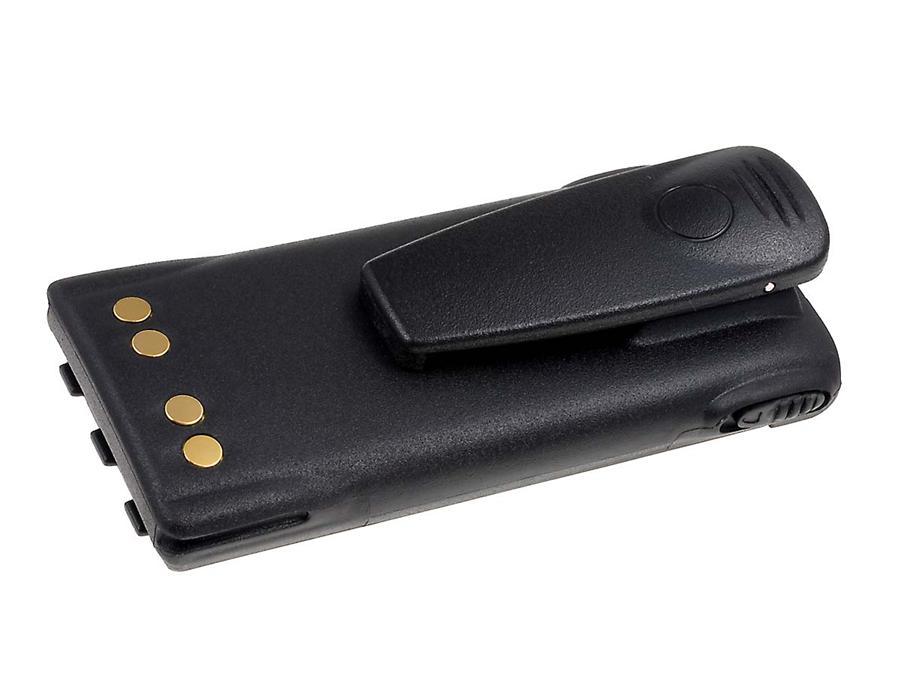 Akku zu Motorola GP340 1880mAh