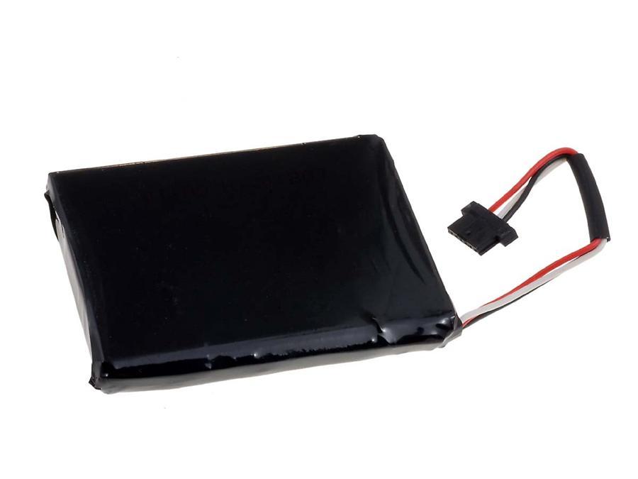 Akku zu GPS Medion Typ T300-1