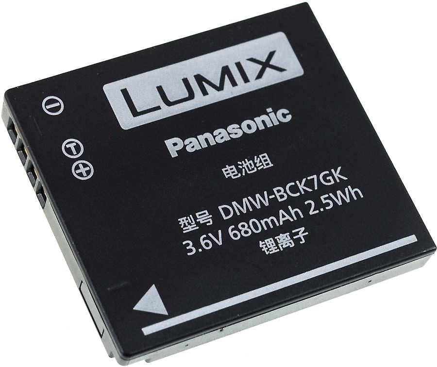 Akku zu Panasonic Typ NCA-YN101G Original