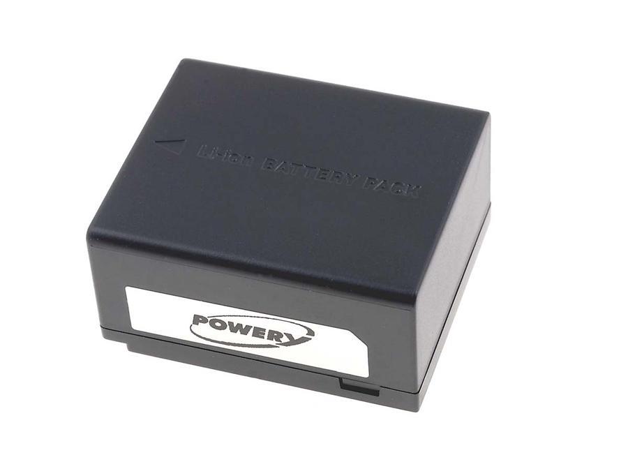 Akku zu Panasonic Typ DMW-BLB13E