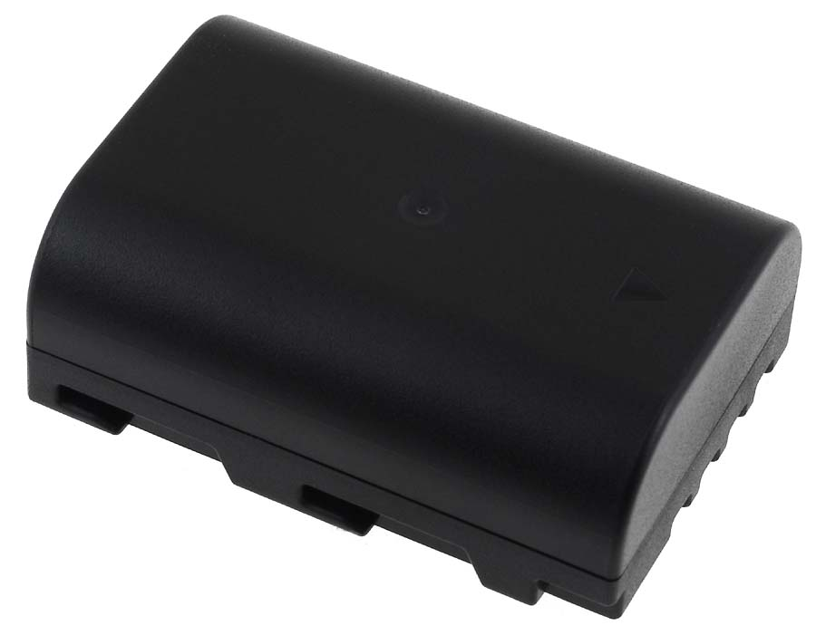 Akku zu Panasonic Lumix DMC-GH3