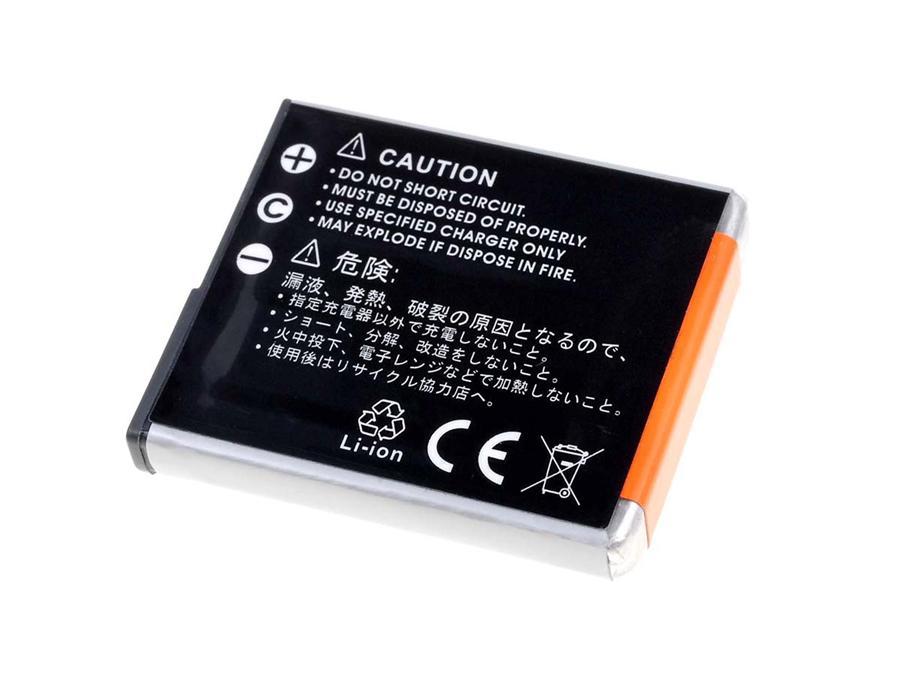 Akku zu Sony Cyber-shot DSC-HX5V