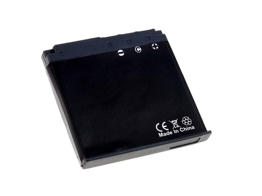 Akku zu Sony Cyber-shot DSC T7