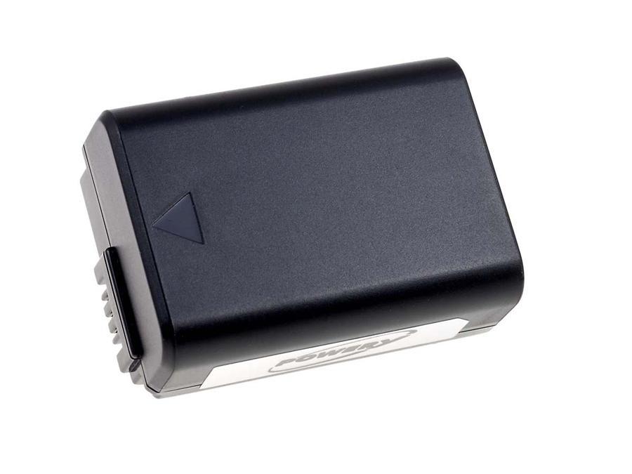 Akku zu Sony NEX-5