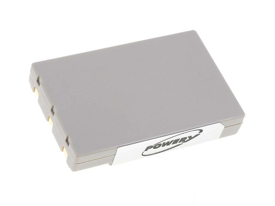 Akku zu Konica Minolta DiMAGE G500