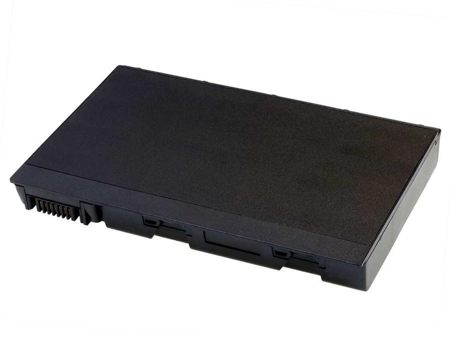 Akku zu Acer Aspire 5103WLMi 14,8Volt