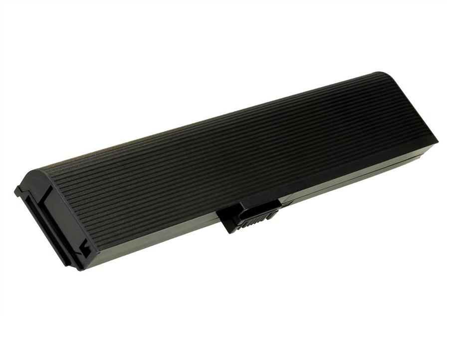 Akku zu Acer Typ LIP6220QUPC SY6