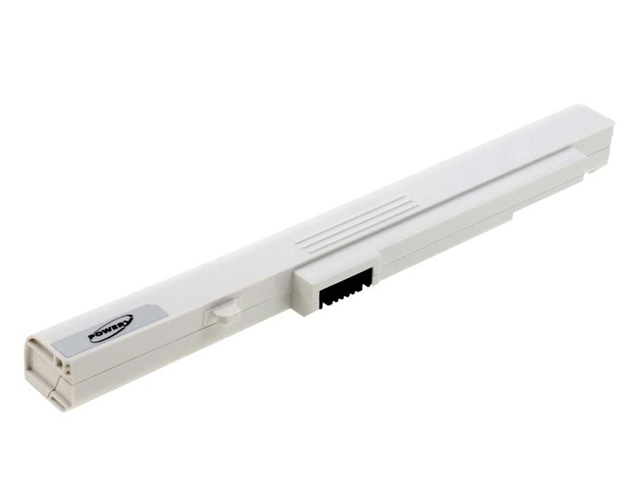 Akku zu Acer Aspire One D250 Weiß