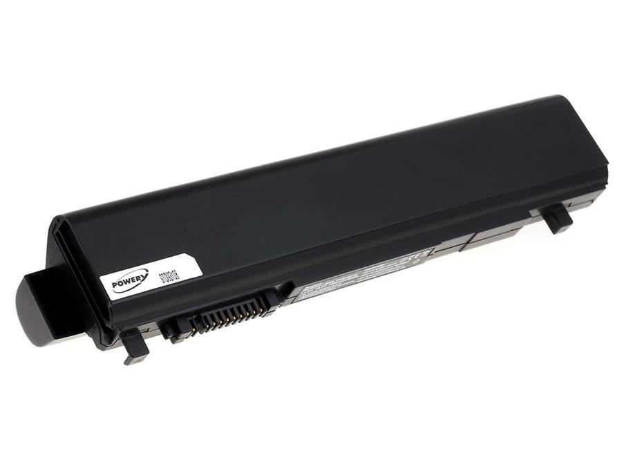 Akku zu Toshiba Typ PA3930U-1BRS 6600mAh