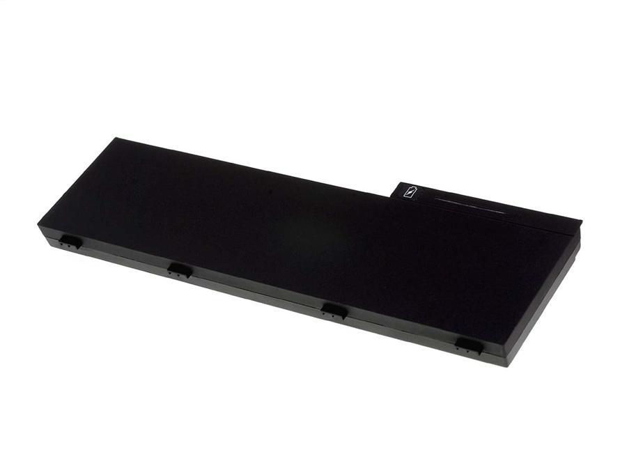 Akku zu HP Compaq 2710p Tablet