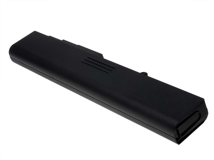 Akku zu HP EliteBook 8540p