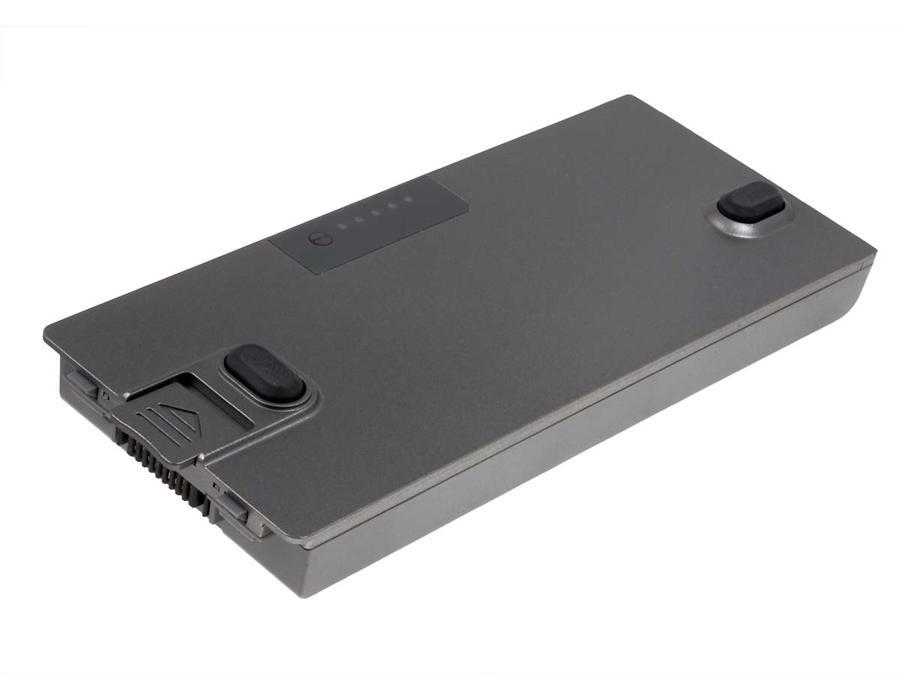 Akku zu Dell Latitude D810