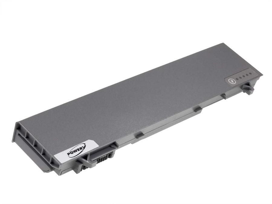 Akku zu Dell Precision M4400