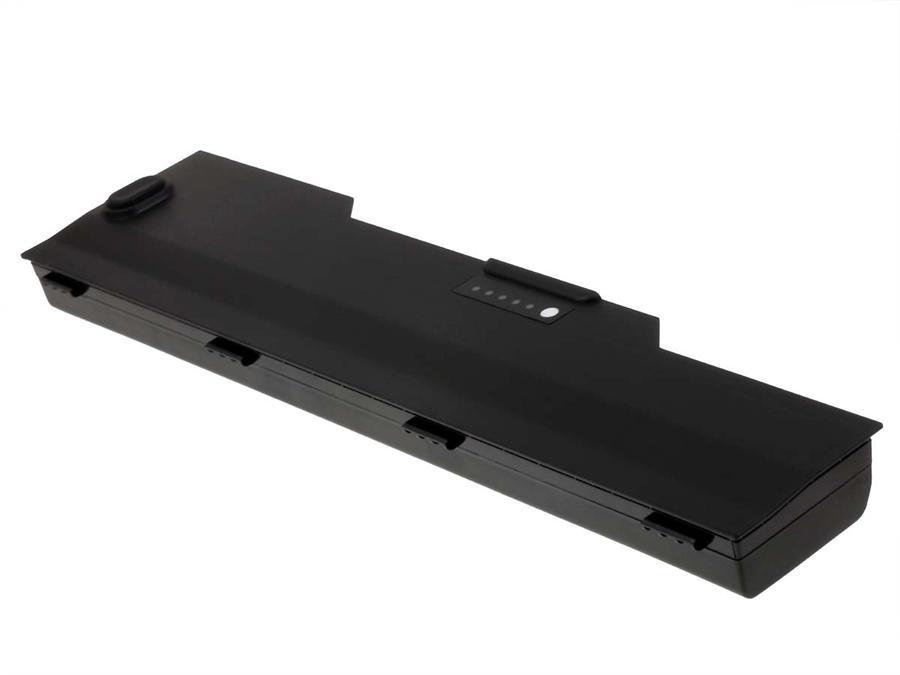 Akku zu Dell XPS M1730