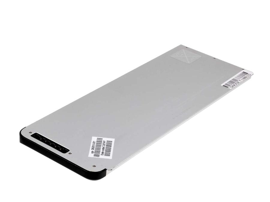 Akku zu Apple MacBook 13 Aluminium Unibody MB467LL/A 45Wh