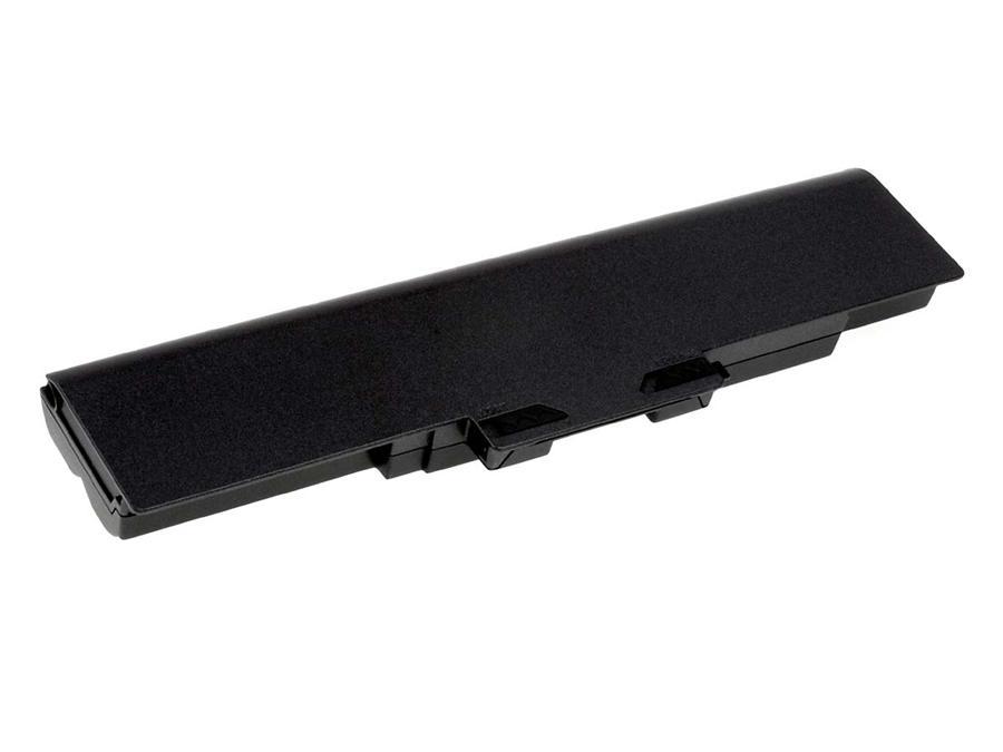 Akku zu Sony Typ VGP-BPS13A Schwarz